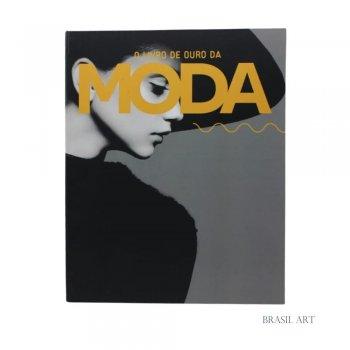 Livro Caixa Moda G