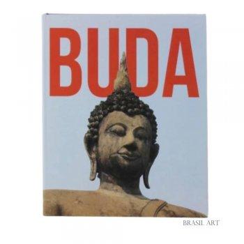 Livro Caixa Buda G