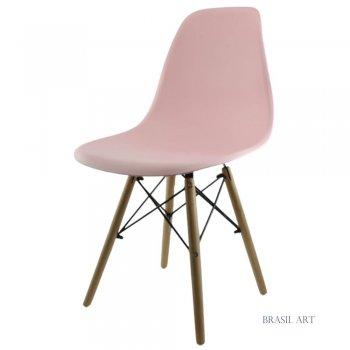 Cadeira Eames Rosa